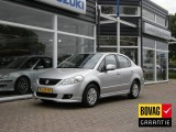 Suzuki SX4 1.6 Sedan Exclusive