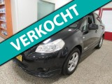 Suzuki SX4 Sedan 1.6 Exclusive Automaat