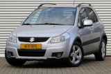 Suzuki SX4 1.6 Exclusive Outdoor 120Pk.