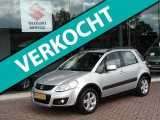 Suzuki SX4 1.6 Exclusive AUTOMAAT DEALERONDERHOUDEN