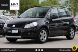 Suzuki SX4 1.6 Exclusive I Automaat I Trekhaak