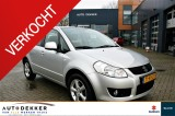 Suzuki SX4 1.6 Exclusive 74.014 km! (Trekhaak!)