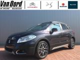Suzuki SX4 S-Cross 1.6 HIGH EXECUTIVE CVT