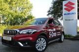 Suzuki SX4 S-Cross 1.0 Exclusive Turbo Boosterjet 1