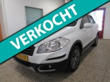 Suzuki SX4 S-Cross 1.6 Exclusive Navigatie Trekhaak