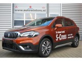 "Suzuki SX4 S-Cross 1.0 Boosterjet High Executive Navigatie PDC Leder Adapt.Cruise 17"" LMV Pano dak"