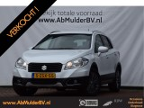 Suzuki SX4 S-Cross 1.6 DDIS EXCLUSIVE - Climate Control - Cruise Control - Bluetooth Carkit