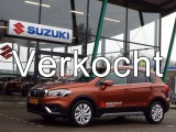 Suzuki SX4 S-Cross 1.4 BOOSTERJET EXCLUSIVE | 140 PK | CRUISE | 6-BAK | LED | CLIMATE |
