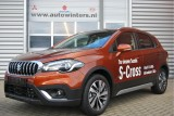 "Suzuki SX4 S-Cross 1.0 Boosterjet High Executive Navigatie PDC Leder Adapt.Cruise 17""LMV Panoramada"