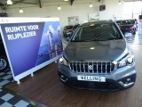 Suzuki SX4 S-Cross 1.4 Boosterjet High Executive