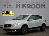 Suzuki SX4 S-Cross 1.6 Exclusive - met trekhaak!
