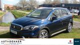 Suzuki SX4 S-Cross 1.4 Boosterjet High Executive (Inruil / Voorraad-deal!)
