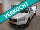 Suzuki SX4 S-Cross 1.6 Automaat Exclusive 4x4