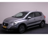 Suzuki SX4 S-Cross 1.6 120PK EXCLUSIVE