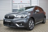 Suzuki SX4 S-Cross 1.0 Boosterjet High Executive Navi, Camera, Leder, Panoramadak, Adaptive Cruise,