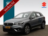 Suzuki SX4 S-Cross 1.0 Boosterjet High Executive | 17"