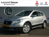 Suzuki SX4 S-Cross 1.6 Exclusive AUTOMAAT