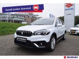 Suzuki SX4 S-Cross 1.0 Exclusive Boosterjet Navigatie