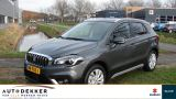 Suzuki SX4 S-Cross 1.4 Boosterjet Exclusive Automaat