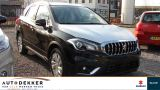 Suzuki SX4 S-Cross 1.4 Boosterjet Exclusive Automaat (VOORRAAD-DEAL!)