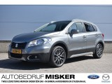 Suzuki SX4 S-Cross 1.6 DDiS Exclusive