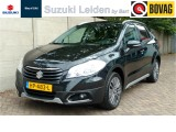 Suzuki SX4 S-Cross 1.6 EXCLUSIVE Clima | Cruise |  Navi