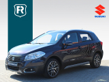 Suzuki SX4 S-Cross 1.6 HIGH EXECUTIVE Navigatie / Leder / Panoramadak / PDC