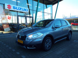 Suzuki SX4 S-Cross 1.6 Exclusive Automaat 120pk | Keyless | Climate Control | Cruise Control | Deal
