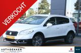 Suzuki SX4 S-Cross 1.6 Exclusive (Automaat)