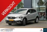 Suzuki SX4 S-Cross 1.4 Boosterjet Exclusive AUTOMAAT (11.471 KM!)