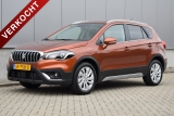 Suzuki SX4 S-Cross 1.4 Boosterjet 140PK Exclusive