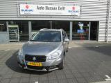 Suzuki SX4 S-Cross 1.6 Exclusive