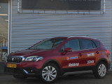 Suzuki SX4 S-Cross 1.0 Boosterjet Exclusive Staat in Hoogeveen