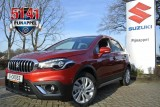 Suzuki SX4 S-Cross 1.0 Turbo Boosterjet Select 5-de