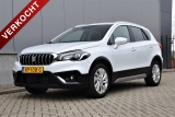 Suzuki SX4 S-Cross 1.0 Boosterjet 112PK Exclusive Trekhaak