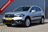 Suzuki SX4 S-Cross 1.4 Boosterjet 140PK Exclusive met navigatie!
