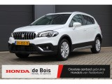 Suzuki SX4 S-Cross 1.0 Boosterjet Exclusive | Navigatie | LED | Cruise control | LM-velgen |