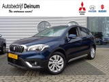 Suzuki SX4 S-Cross 1.0 Boosterjet Exclusive Navigatie
