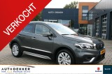 Suzuki SX4 S-Cross 1.4 Boosterjet Select (Chrome-Line) (Afneembare trekhaak, nu inclusief!)