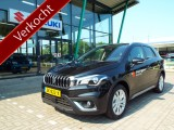 Suzuki SX4 S-Cross 1.4 Boosterjet Exclusive l 140PK TURBO l LED koplampen l Climate control l Achte