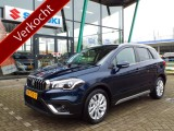 "Suzuki SX4 S-Cross 1.0 Boosterjet Select (Automaat) l 17"" Velgen l LED koplampen l keyless start l"