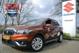 Suzuki SX4 S-Cross S-Cross 1.4 Turbo Select Automaa