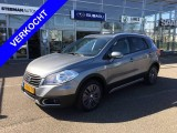 Suzuki SX4 S-Cross 1.6 Allgrip Exclusive aut. 4WD winterwielenset