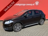 Suzuki SX4 S-Cross 1.6 automaat Business Edition Pro | Navi | Achteruitrij camera | Panoramadak | A