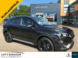 "Suzuki SX4 S-Cross 1.0 Boosterjet Select ""Black Edition"""