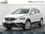 Suzuki SX4 S-Cross 1.4 Boosterjet Exclusive | Navigatie | Camera | Stoelverwarming | Cruise & Clima