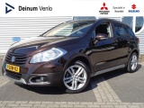 Suzuki SX4 S-Cross 1.6 Business Edition Pro Navigatie/Panoramadak