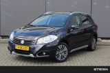 Suzuki SX4 S-Cross 1.6 VVT 120pk 2WD CVT Exclusive
