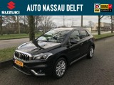 Suzuki SX4 S-Cross 1.0 Boosterjet Exclusive NAVI AIRCO