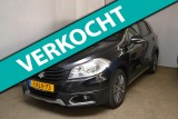 Suzuki SX4 S-Cross 1.6 Exclusive Sunroof
